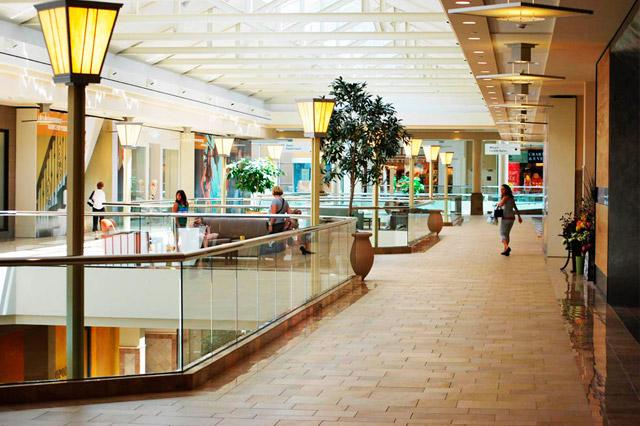 Торгово-развлекательные центры