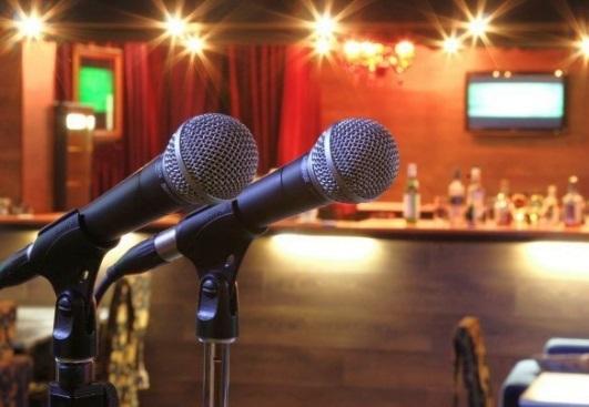kupit oborudovanie dlya karaoke