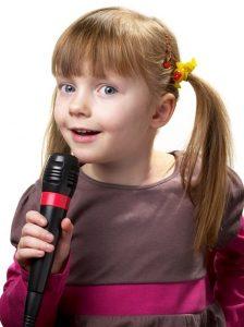 karaoke sistemy